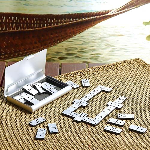 JM 002 domino compacto