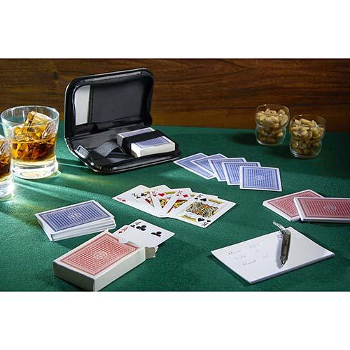 JM 009 juego de cartas royal 3