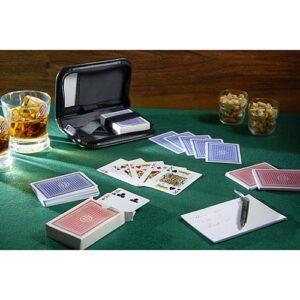 JM 009 juego de cartas royal