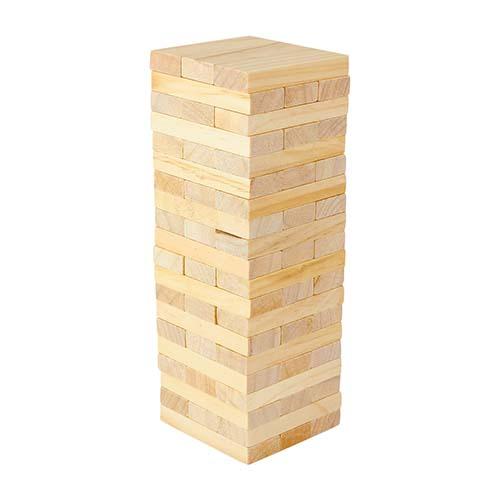 JM 040 BE torre de bloques zinder 1