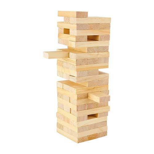 JM 040 BE torre de bloques zinder 3