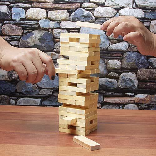 JM 040 BE torre de bloques zinder 4
