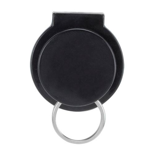 K 650 N llavero hesse color negro 1