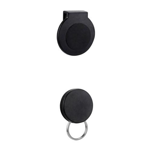 K 650 N llavero hesse color negro