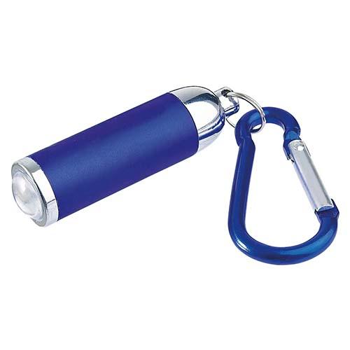 LAM 100 A lampara kobok color azul