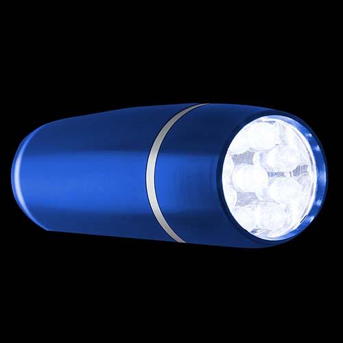 LAM 550 A lampara angus color azul 2