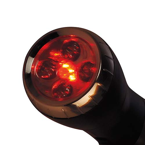 LAM 600 lampara con navaja pathfinder 3