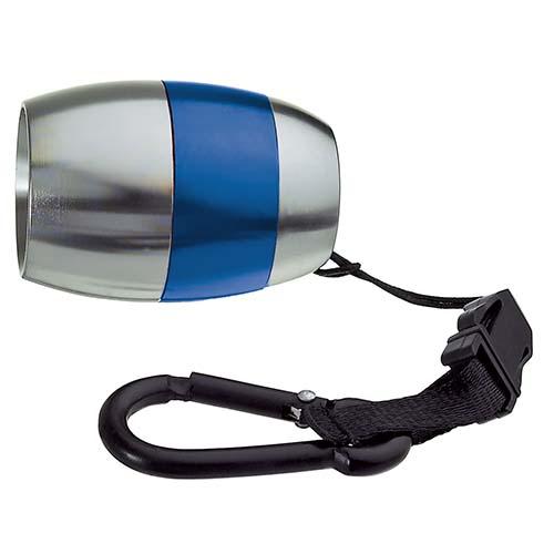 LAM 700 A lampara rush color azul 1