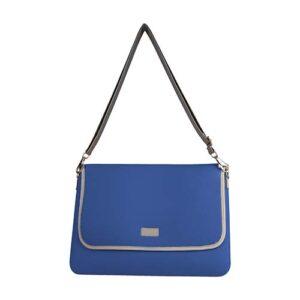 LAP 005 A porta laptop loanda color azul