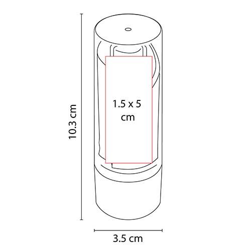 LAP 011 B atomizador lugi 6
