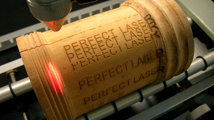 Laser C02, servicio de impresion con laser CO2 en puebla