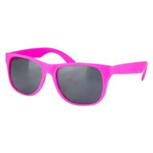 LEN 001 P lentes sunset color rosa