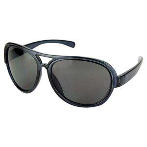LEN 002 N lentes slana color negro translucido
