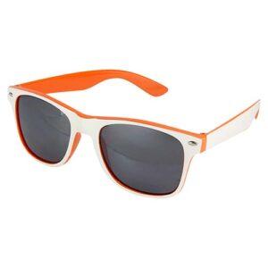 LEN 003 O lentes treviso color naranja