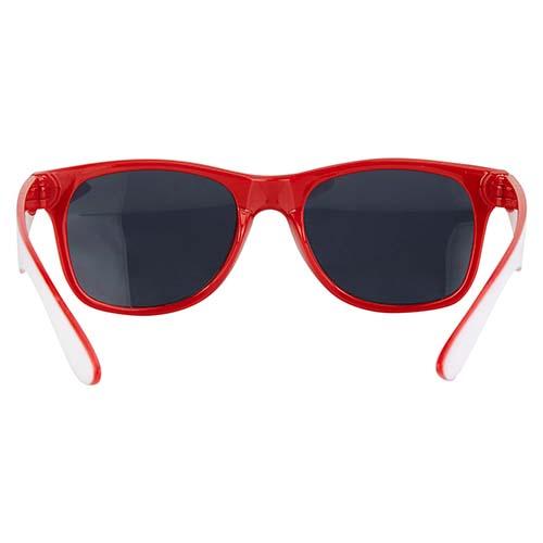 LEN 003 R lentes treviso color rojo 2