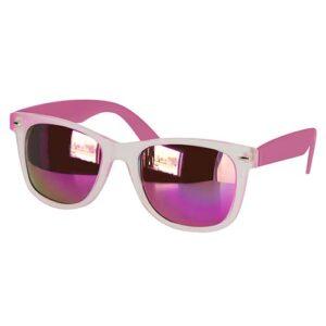 LEN 005 P lentes mirror color rosa