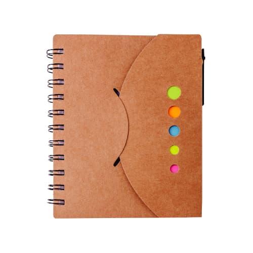 Libreta de papel reciclado con notas-1.jpg