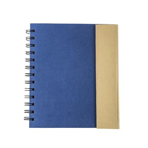 Libreta ecológica de cartón con espiral,  - LE 012 - For Promotional 1,