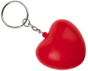 Llavero Corazón LLN2758 DOBLEVELA