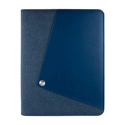 M 6020 A carpeta haedi color azul 5