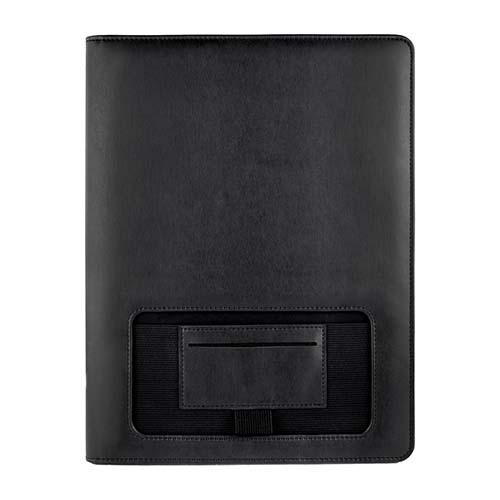 M 6030 N carpeta nirou color negro 6