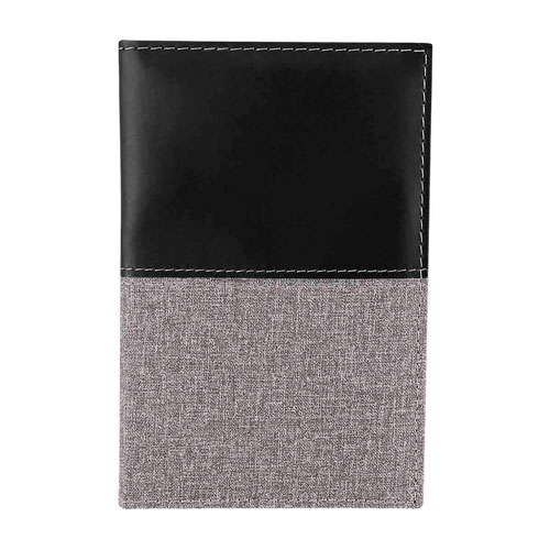 M 80122 N porta pasaporte broome color negro 1