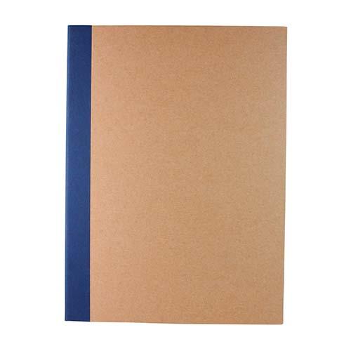 M 80230 A carpeta skin color azul 1