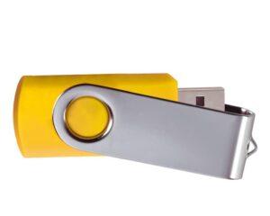 Memoria Colorflash SR USB10-4G DOBLEVELA-2