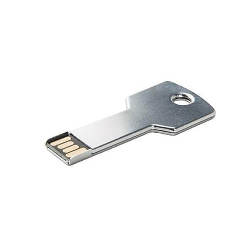 Memoria USB metálica en forma de llave.-4