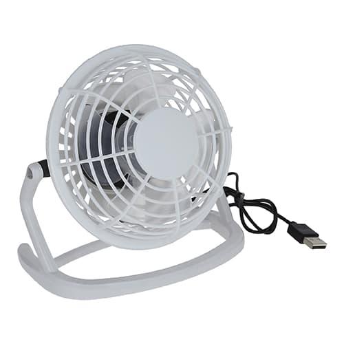Mini ventilador de escritorio con