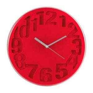 MK 110 R reloj zeit color rojo