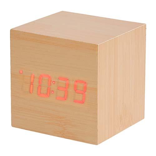 MK 120 reloj time cube 2