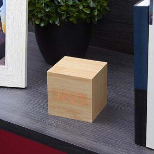 MK 120 reloj time cube