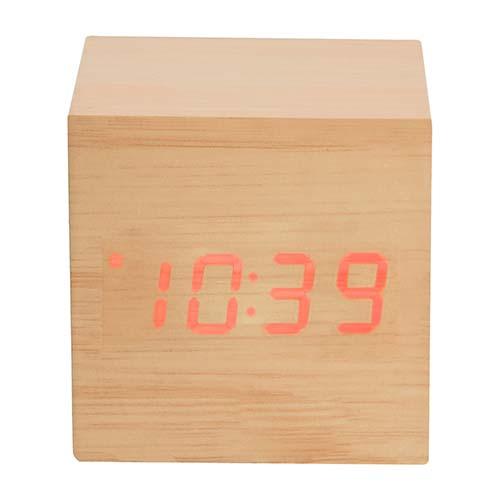 MK 120 reloj time cube 5