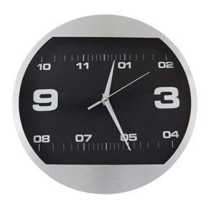 MK 500 N reloj ossian color negro
