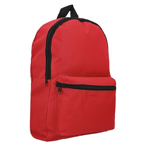 Mochila tipo back pack con bolsa-2