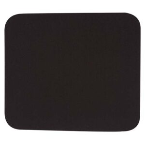 MOP 002 N mouse pad rectangular color negro
