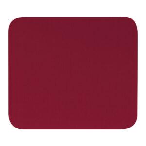 MOP 002 R mouse pad rectangular color rojo