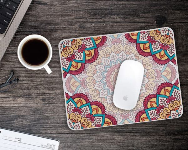 Mousepad Aladin A2650 DOBLEVELA 1,