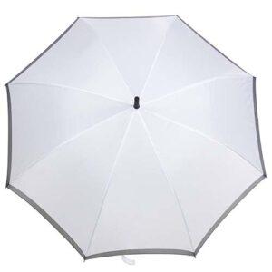 PAR 01 B paraguas frydek color blanco