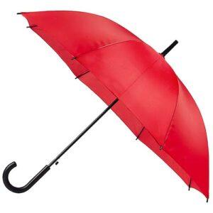 PAR 016 R paraguas sabetta color rojo