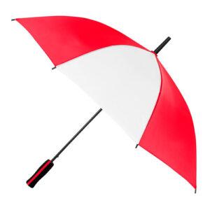 PAR 019 R paraguas ostrrava color rojo