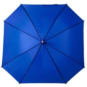 PAR 03 A paraguas cuadrado color azul
