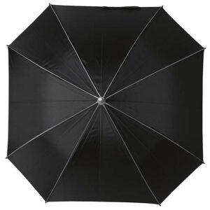 PAR 03 N paraguas cuadrado color negro