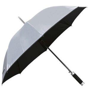 PAR 05 N paraguas silver tropic color negro