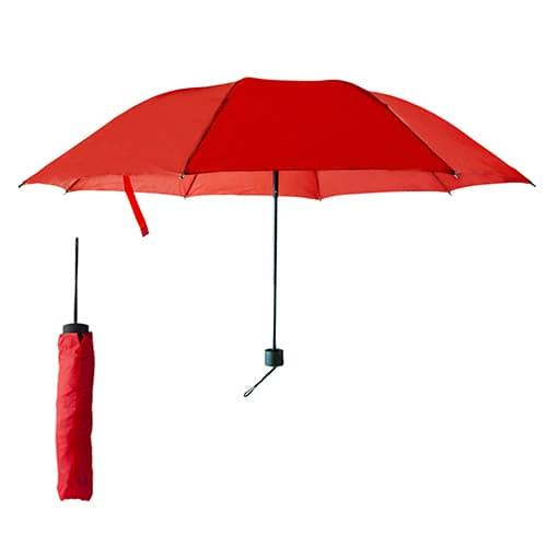 Paraguas anti viento de bolsillo con-3
