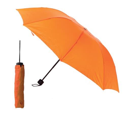 Paraguas anti viento de bolsillo con-5