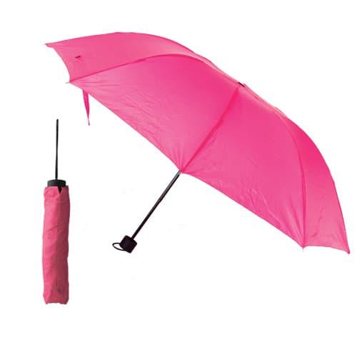 Paraguas anti viento de bolsillo con-6