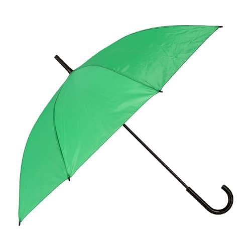 Paraguas automático con mango de-4
