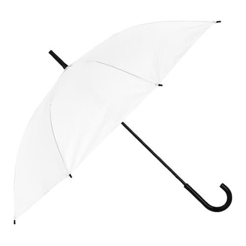 Paraguas automático con mango de-5